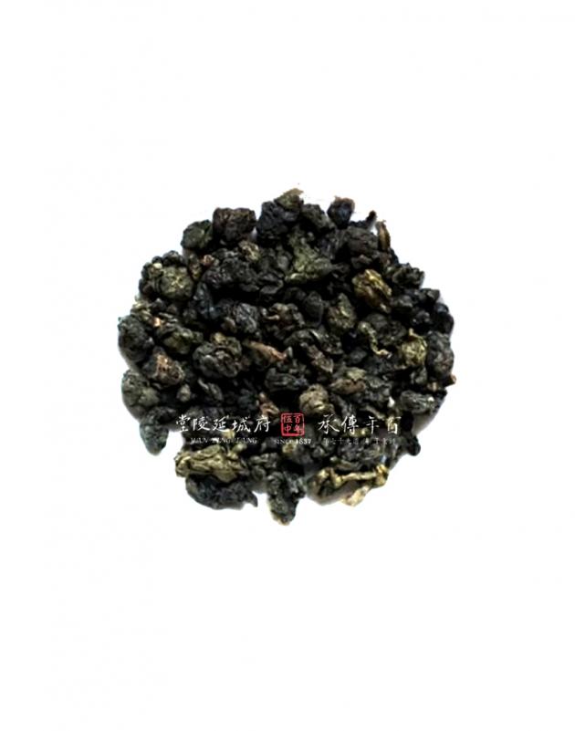 熾水仙 Charcoal Roasted Shuixian 5