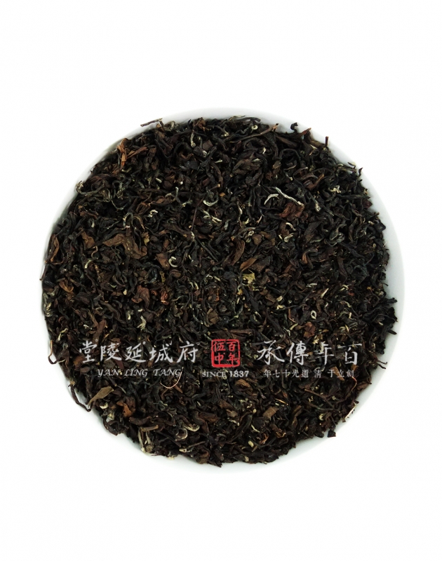延陵美人紅 BEAUTY BLACK TEA 5
