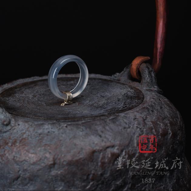 紫砂仿生燒水壺│濎闊 2