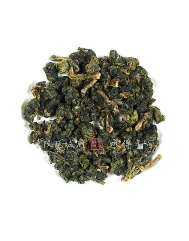 延陵功夫茶 YAN LING Gong Fu Tea 5