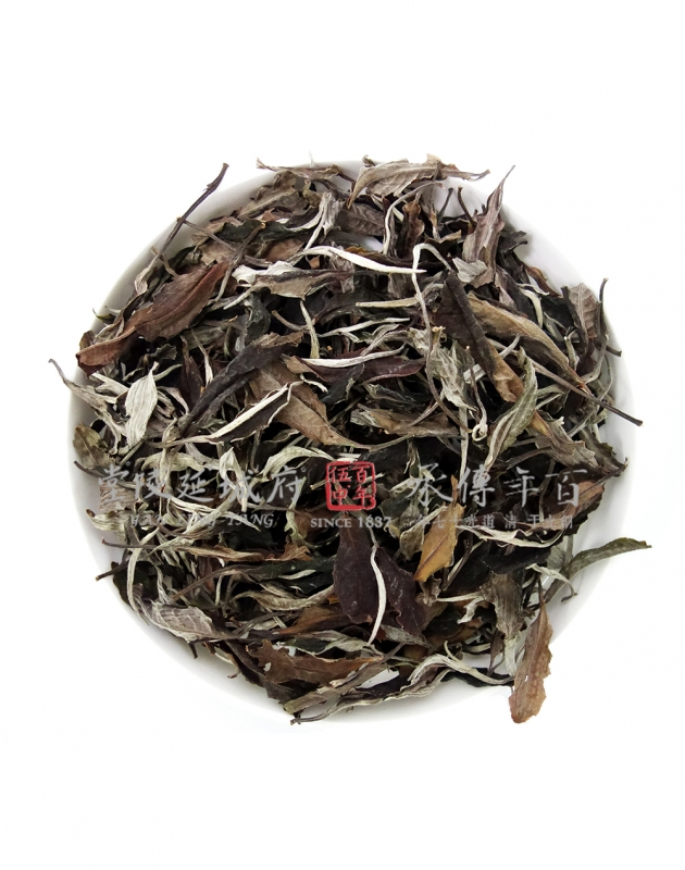 印月‧野茶 Yinyue (Aboriginal Wild Tea) 5